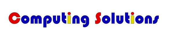 Computing Solutions Logo